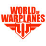 Наклейка на авто World of Warplanes